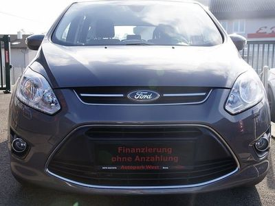 gebraucht Ford C-MAX Trend 1,5 TDCi