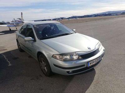 gebraucht Renault Laguna LagunaDiesel 2,2 Limousine