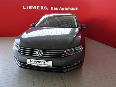 gebraucht VW Passat Comfortline TDI DSG