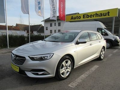 gebraucht Opel Insignia ST 1,6 ECOTEC Edition Start/Stop System