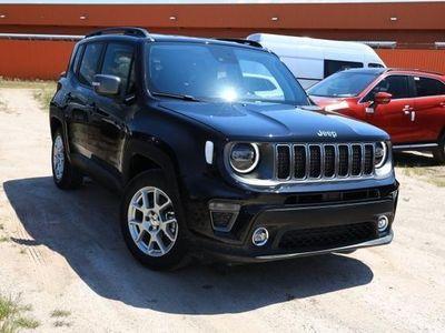 gebraucht Jeep Renegade Limited 150 Aut. LED WinterP SichtP ...