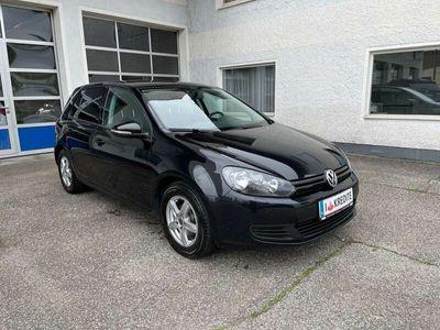 gebraucht VW Golf Rabbit 1,6 TDI/**AHK**SZH**Parksensoren hinten**