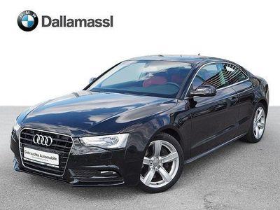 gebraucht Audi A5 3,0 TDI quattro S-tronic