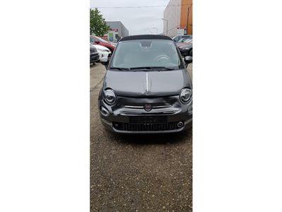 used Fiat 500C 1,2 69 500S