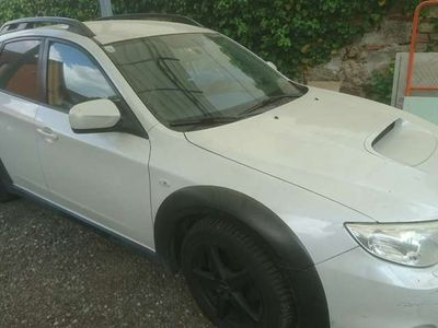 gebraucht Subaru Impreza Hatchback 2,0D XV