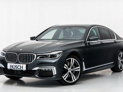 gebraucht BMW 740 e Plug-in Hybrid M-Sportpaket Aut. LP: 132.546,-€
