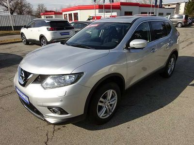 gebraucht Nissan X-Trail 1,6dCi Acenta ALL-MODE 4x4i