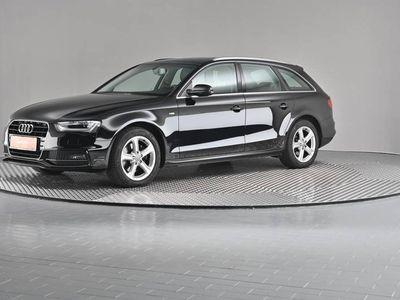 gebraucht Audi A4 Avant 2.0 TDI DPF clean diesel