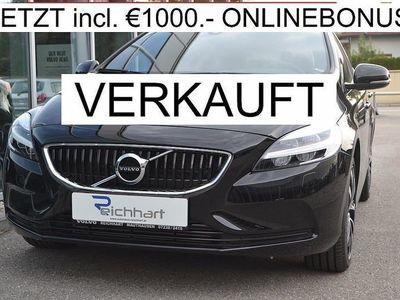 gebraucht Volvo V40 T2 Momentum Geartronic
