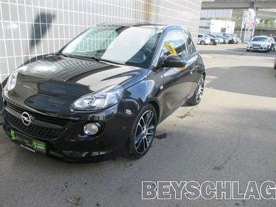 gebraucht Opel Adam 1,0 Turbo Slam Ecotec Direct Injection Start/Stop