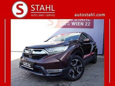 gebraucht Honda CR-V 2,0 i-MMD Hybrid Elegance Aut. 2WD | Auto Stahl W