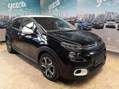 gebraucht Citroën C3 BlueHDi 100 S&S 5-Gang-Manuell Shine Shine