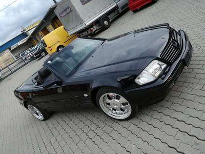 gebraucht Mercedes 280 SL-Klasse SLFinal Edition Cabrio / Roadster