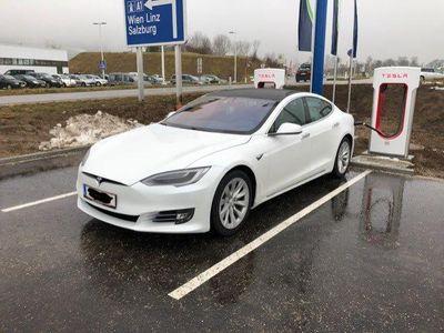 gebraucht Tesla Model S 75kWh (mit Batterie)