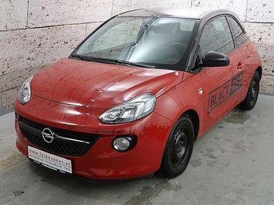gebraucht Opel Adam 1,2 Jam Limousine,