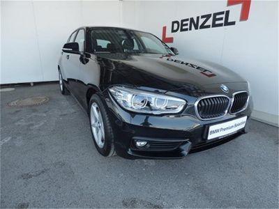 gebraucht BMW 116 d Efficient Dynamics Advantage