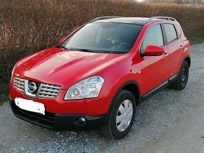 gebraucht Nissan Qashqai 1,5 dCi tekna 2WD