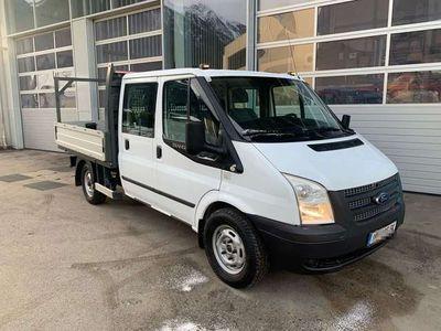 gebraucht Ford Transit ALLRAD