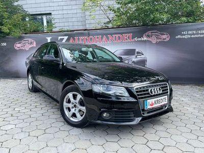 gebraucht Audi A4 Avant 2,0 TDI DPF |XENON|TEMPOMAT|STZHZG|PDC|