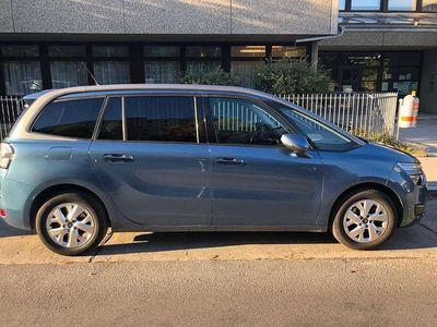 gebraucht Citroën C4 Picasso Kombi / Family Van,