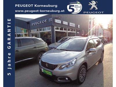 gebraucht Peugeot 2008 STYLE 1,6 BHDI 100 *5 Jahre GARANTIE*