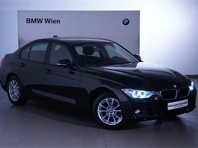 gebraucht BMW 320 i xDrive