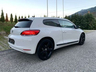 gebraucht VW Scirocco 1,4 Sky Edition TSI BMT
