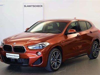 gebraucht BMW X2 xDrive20d M-Paket NP: €59.162,- SUV