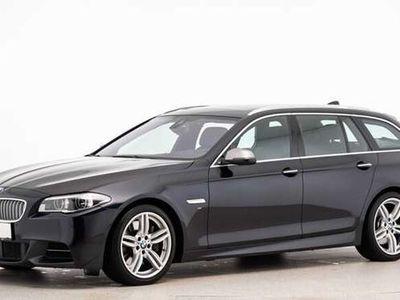 gebraucht BMW 550 M d xDrive Touring, NP:101.811, Pano, Head-Up, B&O