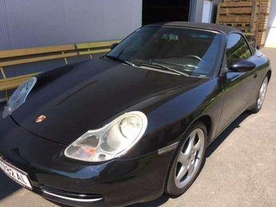gebraucht Porsche 911 Carrera Cabriolet 911 Urmodell