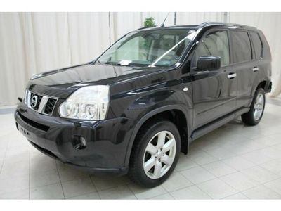 brugt Nissan X-Trail 4x4 Executive2,0*Panorama*Xenon*Volllede