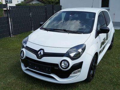 gebraucht Renault Twingo 1,6 RS Sport Klein-/ Kompaktwagen,