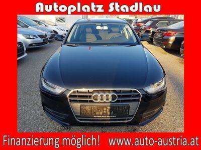 used Audi A4 Avant 2,0 TDI Aut. NAVI *FINANZIERUNG MÖGLICH!