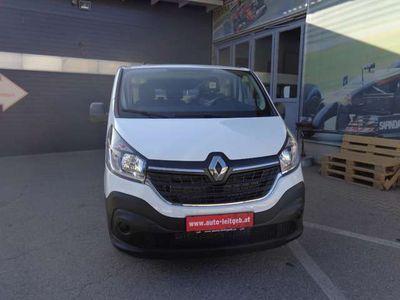 gebraucht Renault Trafic Trafic120 L1H1 sofort verfügbar