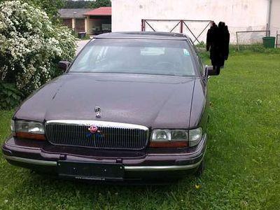 gebraucht Buick Park Avenue Limousine