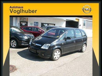 brugt Opel Meriva 1,3 Style CDTI ecoFLEX