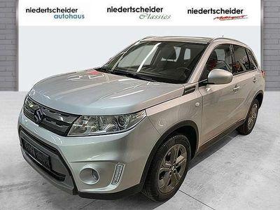 gebraucht Suzuki Vitara 1,6 DDiS 4WD GL Shine