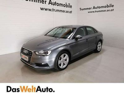 gebraucht Audi A3 Lim. 2.0 TDI Ambition