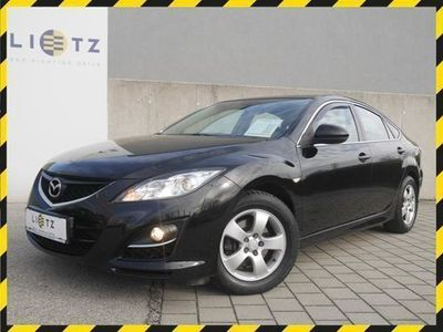 brugt Mazda 6 Sport CD129 TE