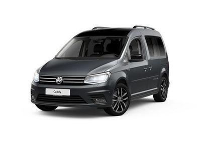 gebraucht VW Caddy Edition 35 TSI