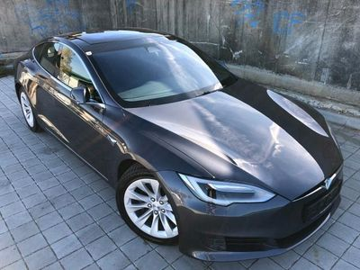 gebraucht Tesla Model S 100D FREE SUPERCHARGER