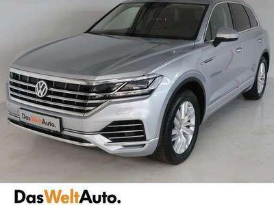 gebraucht VW Touareg Elegance TDI SCR 4MOTION