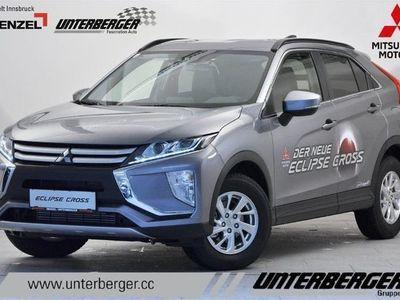 gebraucht Mitsubishi Eclipse Cross 1,5 TC 2WD Intense 18