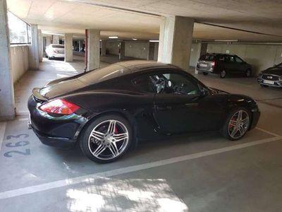 gebraucht Porsche Cayman S Design Edition 1