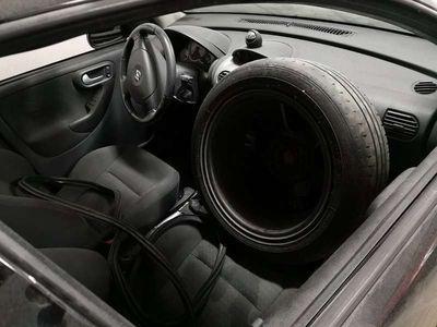 gebraucht Opel Corsa C Sport 1,2l Export/Bastlerf./SchlachtFahrz. Klein-/ Kompaktwagen