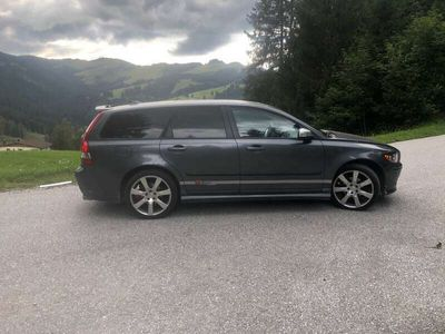 gebraucht Volvo V50 1,6 D Kinetic Drive