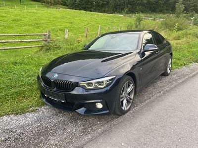 gebraucht BMW 430 Gran Coupé 4er-Reihe Diesel Allrad (F36) xDrive G