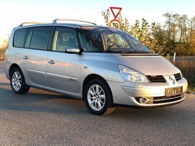 gebraucht Renault Espace Sport Edition 2,0 T **PICKERL 07/2020**AHK**LEDER*