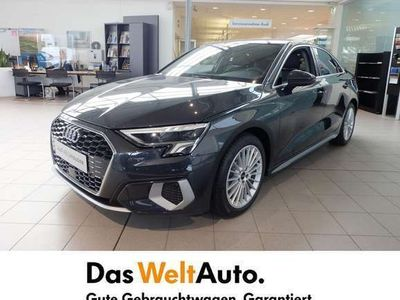 gebraucht Audi A3 A3Limousine 35 TDI advanced ext.