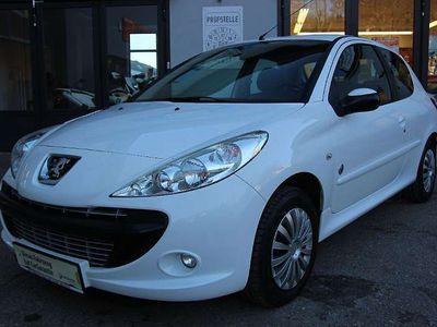 usata Peugeot 206+ Generation 1,1 Limousine,